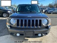2014 JEEP PATRIOT 4WD