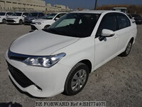 2016 TOYOTA COROLLA AXIO 1.5X BUSINESS PACKAGE
