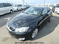2005 LEXUS IS IS250 VERSION L