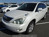 2009 TOYOTA HARRIER 240G L PACKAGE LIMITED