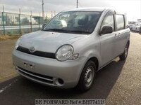 2004 TOYOTA SIENTA X E PACKAGE