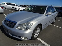 2008 TOYOTA CROWN ROYAL SALOON PREMIUM ED