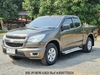 2013 CHEVROLET COLORADO 2.5