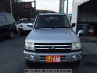 2006 MITSUBISHI PAJERO MINI LIMITED EDITION XR