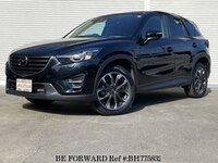 2016 MAZDA CX-5 2.2 XD L PACKAGE
