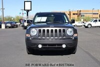 2017 JEEP PATRIOT FWD