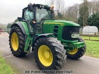 2008 JOHN DEER JOHN DEER OTHERS AUTOMATIC DIESEL