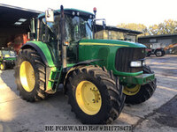 2005 JOHN DEER JOHN DEER OTHERS AUTOMATIC DIESEL
