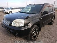 2007 NISSAN X-TRAIL X EXTREME LEATHER