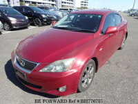 2006 LEXUS IS IS250 VERSION S