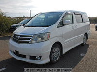 2003 TOYOTA ALPHARD G 2.4AS PREMIUM