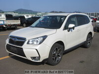 2013 SUBARU FORESTER 2.0XT EYESIGHT