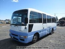 Used 2001 NISSAN CIVILIAN BUS BH778086 for Sale for Sale