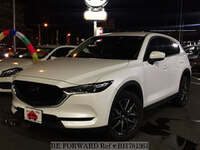 2017 MAZDA CX-5 2.5 25S L PACKAGE