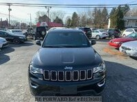2017 JEEP GRAND CHEROKEE 4WD