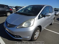 2009 HONDA FIT G F PACKAGE