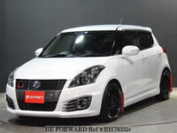 2015 SUZUKI SWIFT 1.6 SPORTS