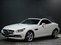 2013 MERCEDES-BENZ SLK MT