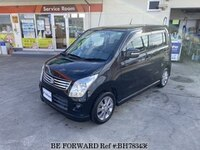 2011 SUZUKI WAGON R LIMITED
