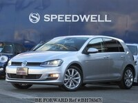 2014 VOLKSWAGEN GOLF TSI HIGHLINE
