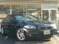 2011 BMW 5 SERIES M SPORTS PACKAGE