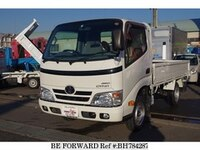 2015 TOYOTA DYNA TRUCK 3.0 LONG