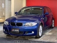 2009 BMW 1 SERIES M SPORTS PACKAGE
