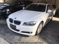 2011 BMW 3 SERIES HIGHLINE PACKAGE