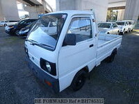 1989 SUZUKI CARRY TRUCK TA