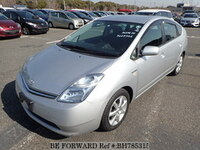 2006 TOYOTA PRIUS G TOURING SELECTION