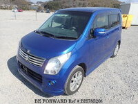 2011 SUZUKI WAGON R FX LIMITED