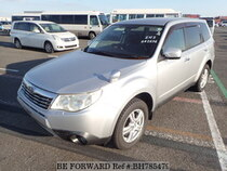 Used 2009 SUBARU FORESTER BH785479 for Sale for Sale