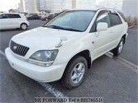 2000 TOYOTA HARRIER FOUR EXTRA G PACKAGE
