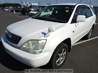 2002 TOYOTA HARRIER FOUR PRIME SELECTION