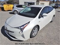 2016 TOYOTA PRIUS S SAFETY PLUS