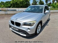 2011 BMW X1 X1 SDRIVE18I AT 2WD 5DR GAS/D SR