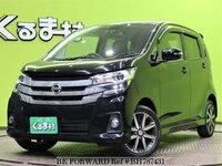 2017 NISSAN DAYZ HIGHWAY STAR G TURBO