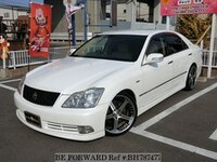 2006 TOYOTA CROWN 2.5 ROYAL SALOON 60TH SP ED