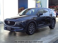 2017 MAZDA CX-5 2.2 XD L PACKAGE 4WD