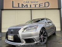2013 LEXUS LS VERSION C I PACKAGE