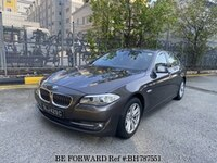 2011 BMW 5 SERIES 2.5 AT ABS D/AB 2WD 4DR GAS/D