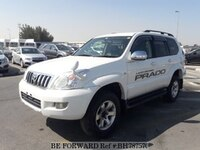 2006 TOYOTA LAND CRUISER PRADO 2.7