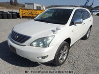 2007 TOYOTA HARRIER 240G PREMIUM L PACKAGE
