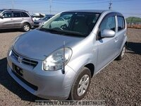 2010 TOYOTA PASSO X L PACKAGE