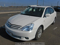 2004 TOYOTA ALLION A15 G LIMITED