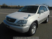 2002 TOYOTA HARRIER IR VERSION
