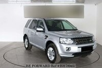 2014 LAND ROVER FREELANDER 2 MANUAL  DIESEL