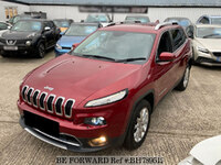 2016 JEEP CHEROKEE MANUAL DIESEL