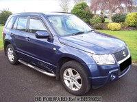 2006 SUZUKI GRAND VITARA MANUAL PETROL