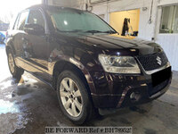 2010 SUZUKI GRAND VITARA MANUAL PETROL